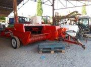 Hochdruckpresse типа Massey Ferguson 124, Gebrauchtmaschine в PERTUIS