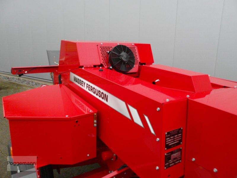 Hochdruckpresse типа Massey Ferguson 1840, Neumaschine в Bad Iburg - Sentrup (Фотография 5)
