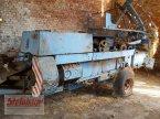 Hochdruckpresse des Typs MDW-Fortschritt K 453 in Rollwitz