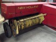 New Holland 276 småballepresser Hochdruckpresse
