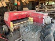 Hochdruckpresse a típus New Holland 370, Gebrauchtmaschine ekkor: ROYE