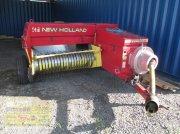 Hochdruckpresse des Typs New Holland 370, Gebrauchtmaschine in Eferding