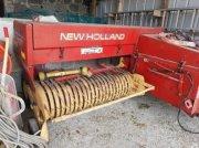 Hochdruckpresse tip New Holland 376 gårdmaskine, Gebrauchtmaschine in Dalmose