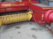 Hochdruckpresse des Typs New Holland 376 Højtrykspresser, Gebrauchtmaschine in Rønde