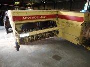 Hochdruckpresse des Typs New Holland 940, Gebrauchtmaschine in Egtved