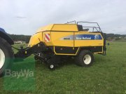 New Holland BB 950 A CropCutter Hochdruckpresse