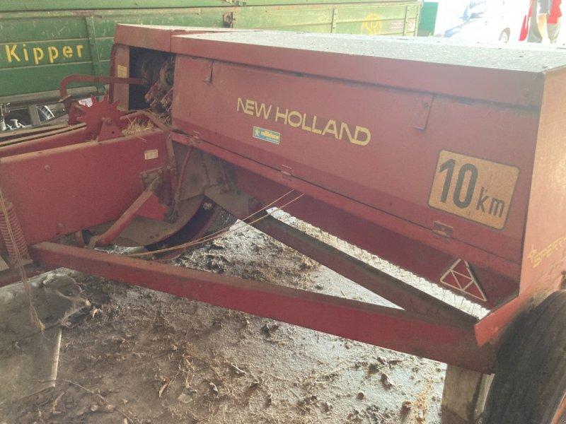 Hochdruckpresse des Typs New Holland C2701P, Gebrauchtmaschine in Moosbierbaum (Bild 1)