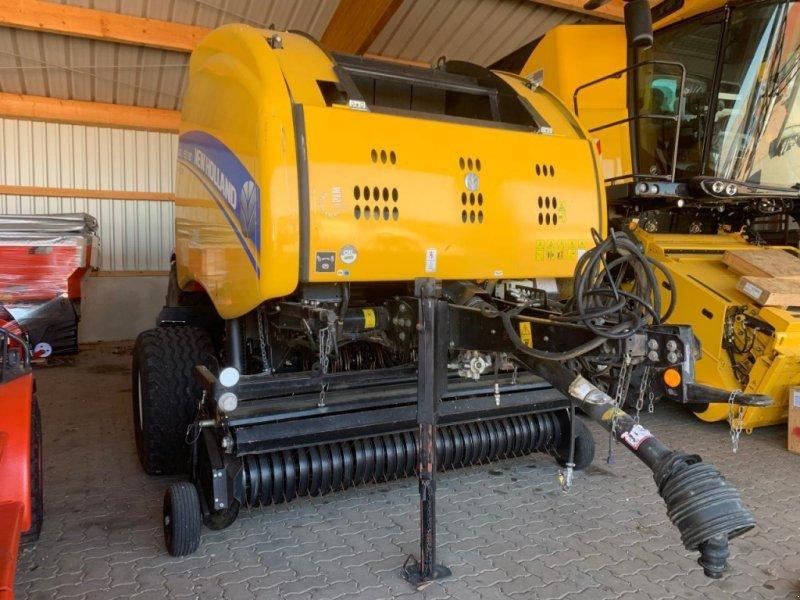 Hochdruckpresse типа New Holland rb 180 crop cutter, Gebrauchtmaschine в ANRODE / OT LENGEFELD (Фотография 1)