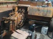 Rivierre Casalis KR 40 TS Hochdruckpresse