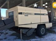 Hochdruckpresse des Typs Rivierre Casalis RC 8080, Gebrauchtmaschine in Київ