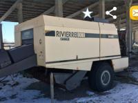 Rivierre Casalis RC 8080 Hochdruckpresse