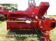 Hochdruckpresse a típus Unia Kostka z511, Neumaschine ekkor: Ostheim/Rhön