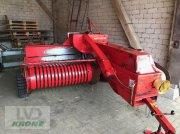 Hochdruckpresse des Typs Welger AP 12 K, Gebrauchtmaschine in Spelle