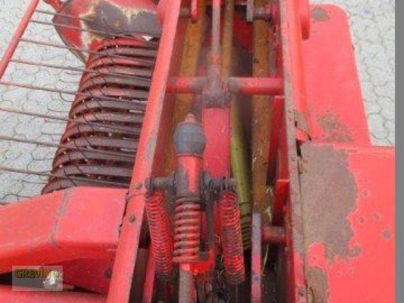Hochdruckpresse des Typs Welger AP 51, Gebrauchtmaschine in Wettringen (Bild 7)