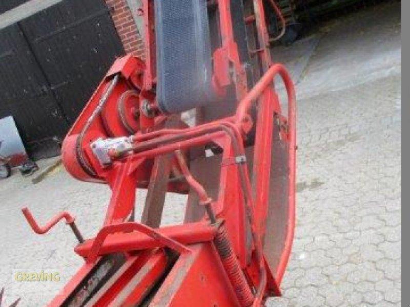Hochdruckpresse des Typs Welger AP 51, Gebrauchtmaschine in Wettringen (Bild 10)