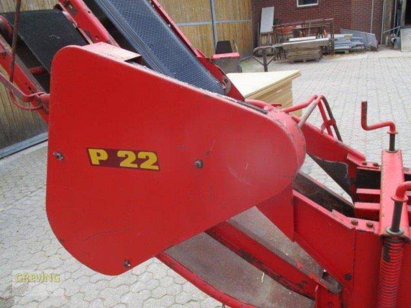 Hochdruckpresse des Typs Welger AP 51, Gebrauchtmaschine in Wettringen (Bild 11)