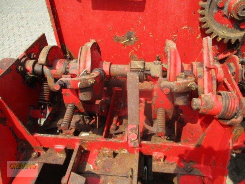 Hochdruckpresse des Typs Welger AP 51, Gebrauchtmaschine in Wettringen (Bild 12)