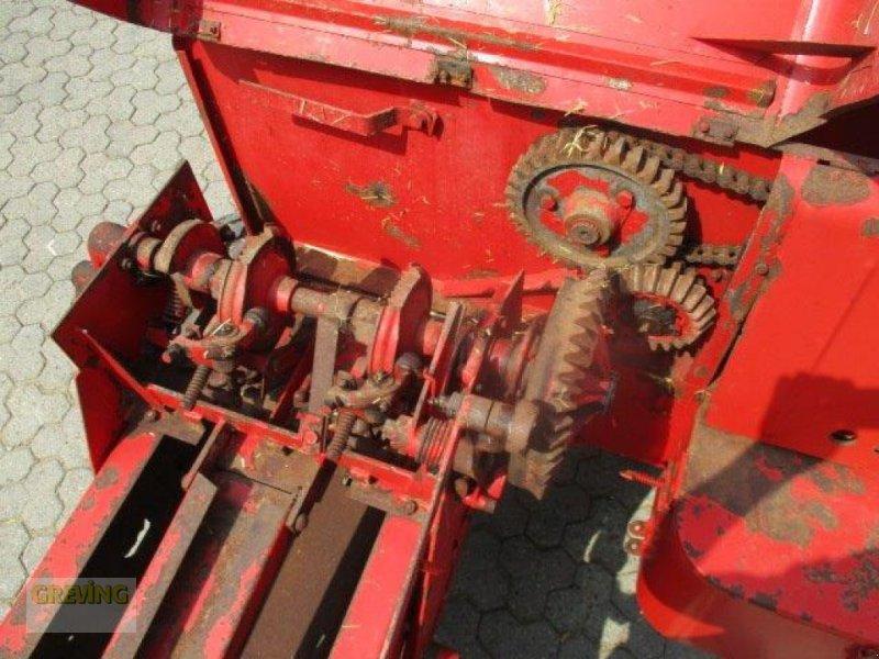 Hochdruckpresse des Typs Welger AP 51, Gebrauchtmaschine in Wettringen (Bild 13)