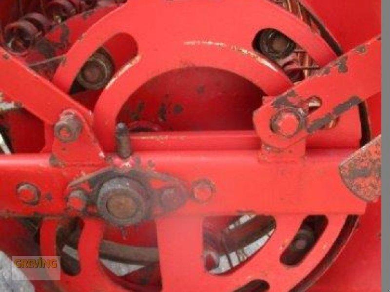 Hochdruckpresse des Typs Welger AP 51, Gebrauchtmaschine in Wettringen (Bild 14)