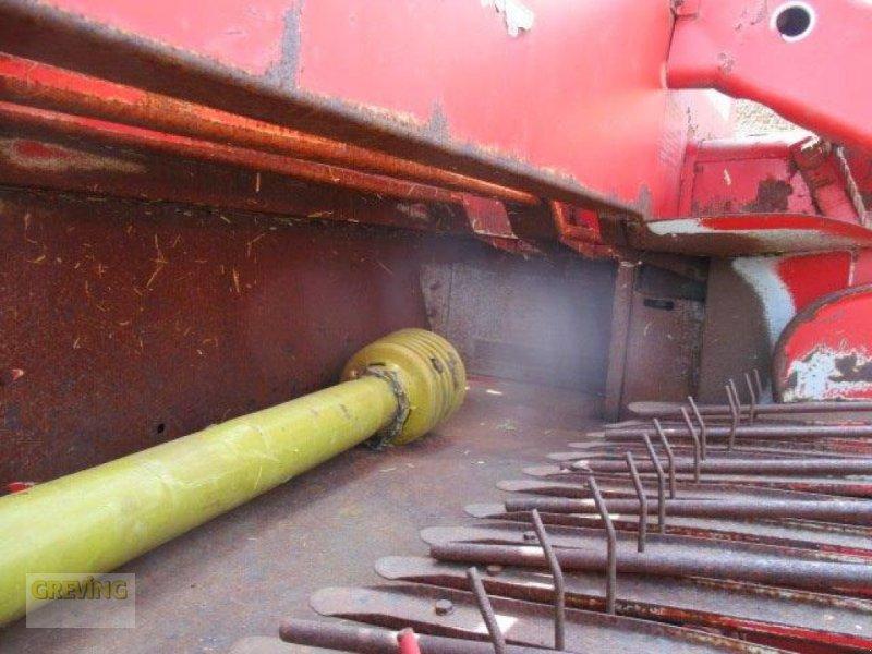 Hochdruckpresse des Typs Welger AP 51, Gebrauchtmaschine in Wettringen (Bild 15)