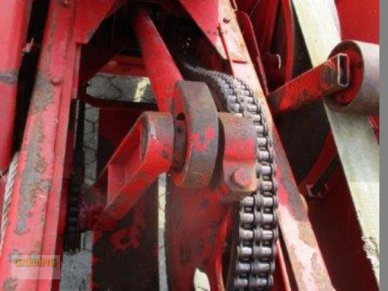 Hochdruckpresse des Typs Welger AP 51, Gebrauchtmaschine in Wettringen (Bild 16)