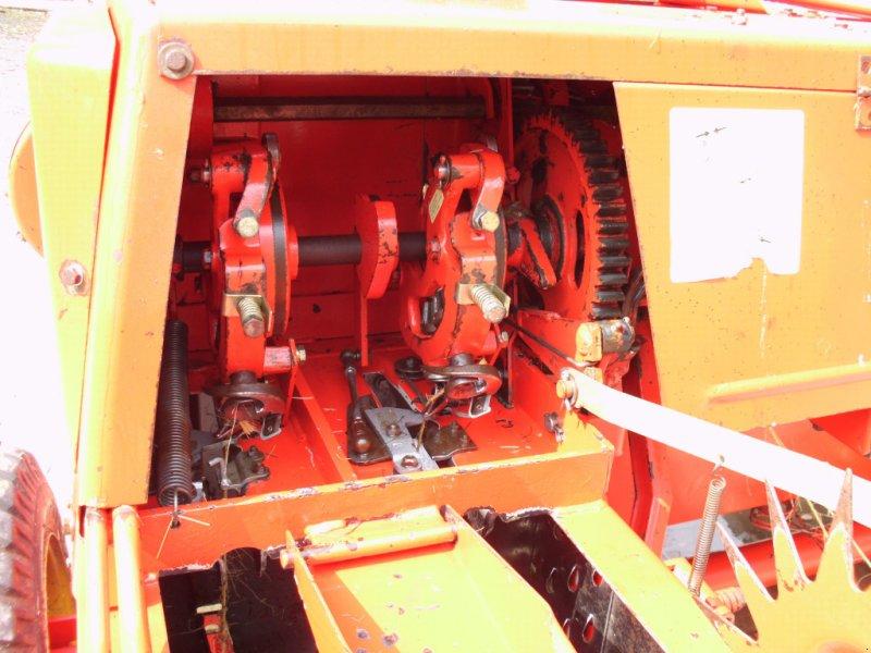 Hochdruckpresse des Typs Welger AP 52, Gebrauchtmaschine in Rinteln (Bild 3)