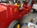 Hochdruckpresse des Typs Welger AP 53 in Nittenau