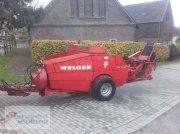 Hochdruckpresse a típus Welger AP 630, Gebrauchtmaschine ekkor: Altenberge