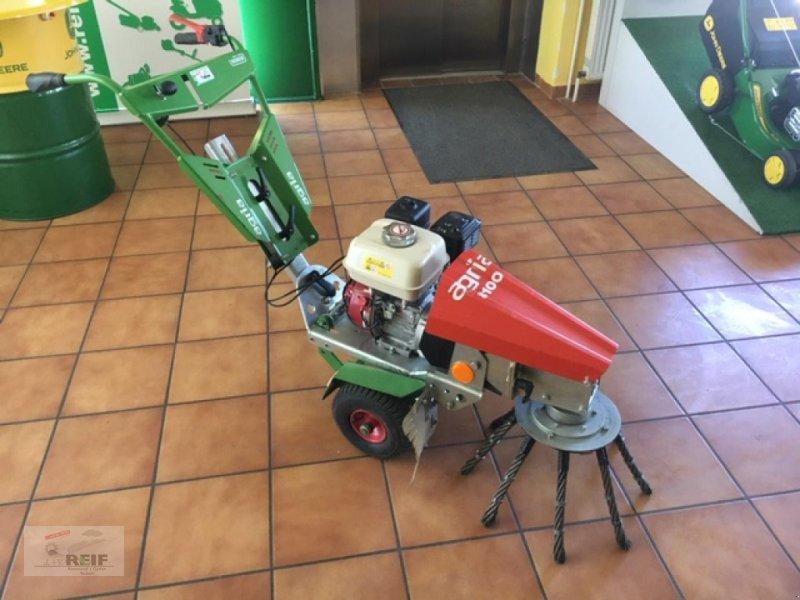 Hochdruckreiniger типа Agria Agria 8100 WK60, Gebrauchtmaschine в Landshut (Фотография 1)