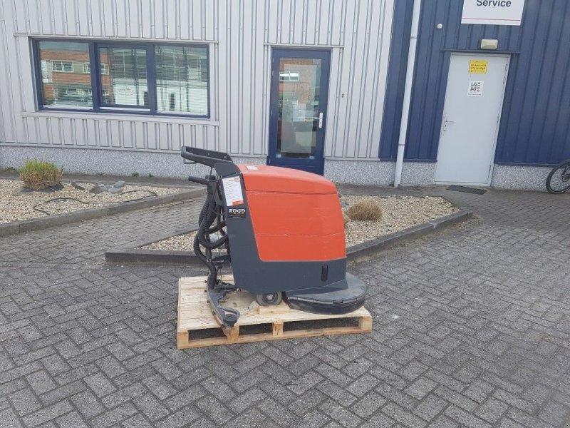Hochdruckreiniger типа Hako Hakomatic B 530 Schrobmachine, Gebrauchtmaschine в Middelharnis (Фотография 1)