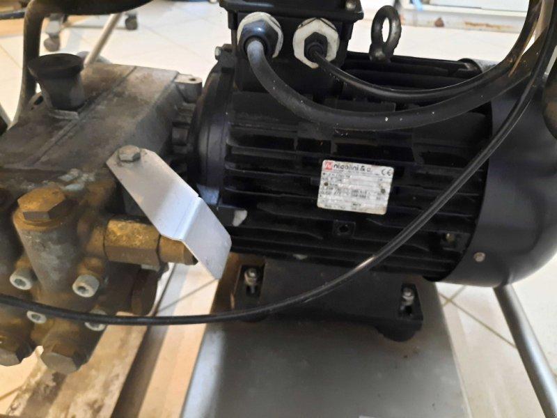 Hochdruckreiniger типа Kärcher cage 25/15-4, Gebrauchtmaschine в Berscheid  (Фотография 1)