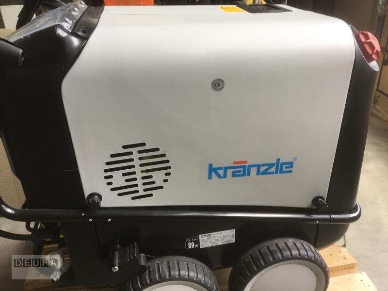 Hochdruckreiniger типа Kränzle 1017 Tr, Neumaschine в Erbach (Фотография 1)