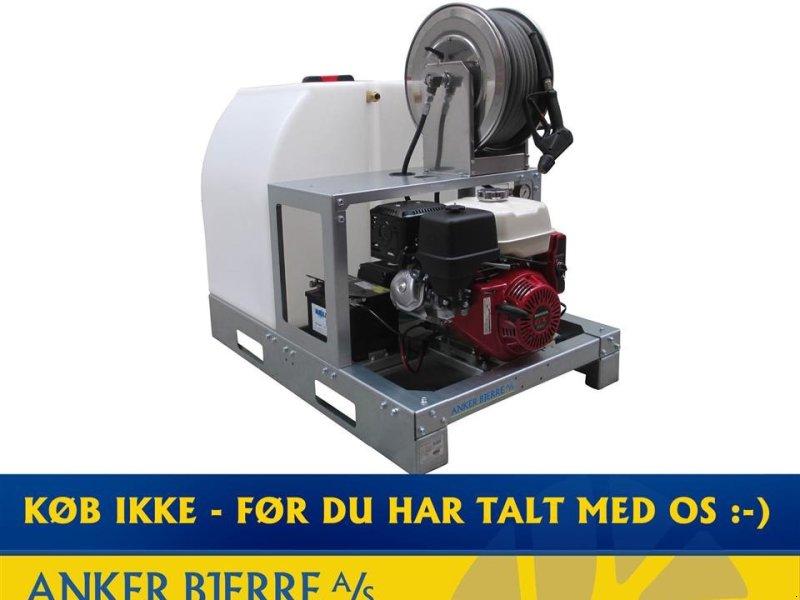 Hochdruckreiniger типа Sonstige 220/20 HONDA 13 HK MED ELSTART, Gebrauchtmaschine в Holstebro (Фотография 1)