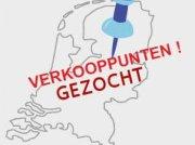 Hochdruckreiniger tip Sonstige GEZOCHT verkooppunten Clena NEDERLAND, Gebrauchtmaschine in Zenderen