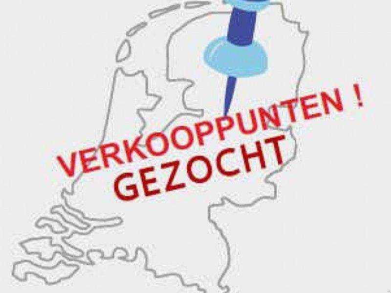 Hochdruckreiniger a típus Sonstige GEZOCHT verkooppunten Clena NEDERLAND, Gebrauchtmaschine ekkor: Zenderen (Kép 1)
