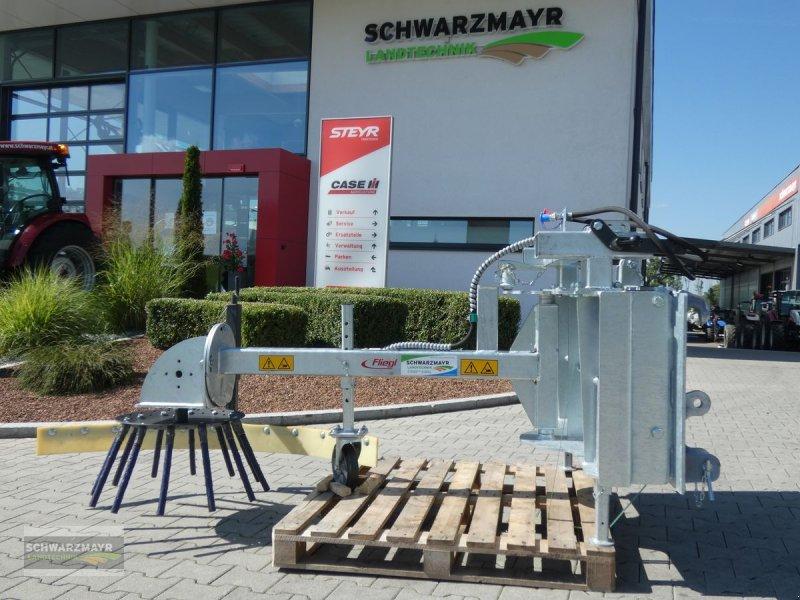 Hochdruckreiniger a típus Sonstige Wildkrautbesen Turbo, Neumaschine ekkor: Aurolzmünster (Kép 1)
