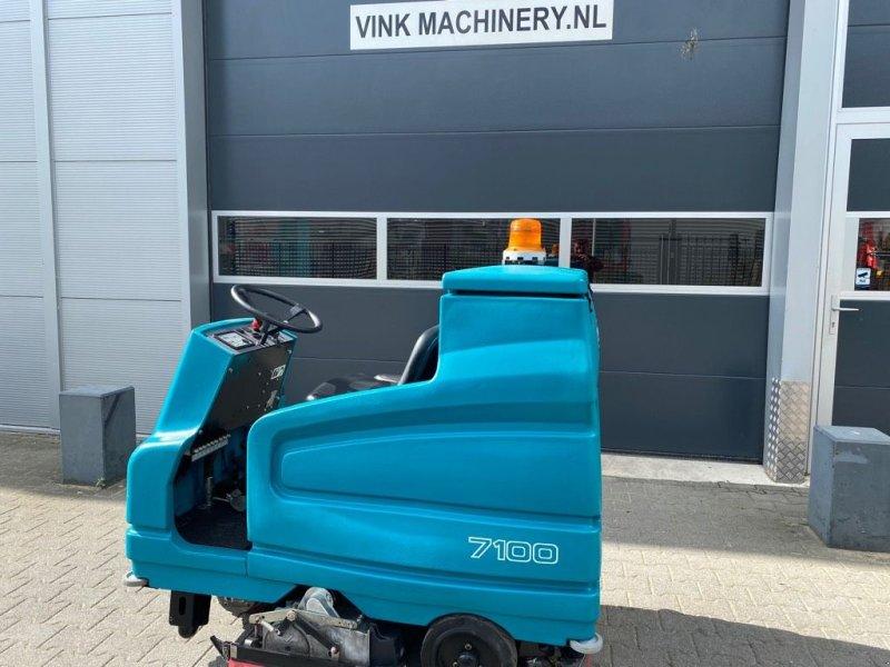 Hochdruckreiniger типа Tennant 7100, Gebrauchtmaschine в WIJCHEN (Фотография 1)