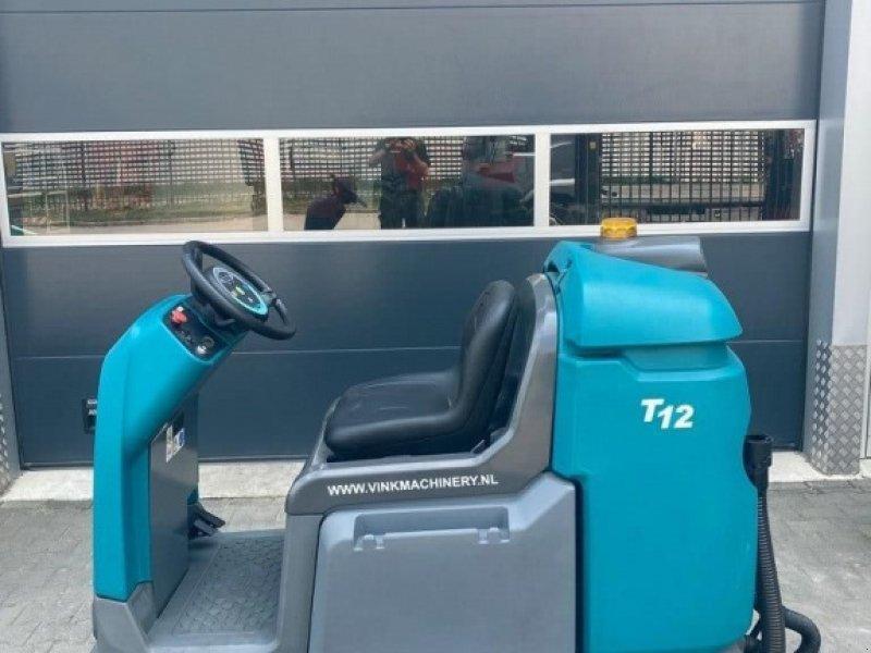 Hochdruckreiniger типа Tennant T 12 schrobmachine, Gebrauchtmaschine в WIJCHEN (Фотография 1)