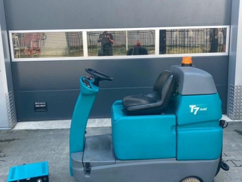 Hochdruckreiniger a típus Tennant T 7 schrobmachine, Gebrauchtmaschine ekkor: WIJCHEN (Kép 1)