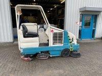 Tennant Veeg- Zuig- Schrobmachine, LPG Струйный очиститель