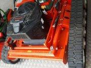 Hochgras/Wiesenmäher des Typs Agria 9600, Gebrauchtmaschine in Manching