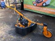 AS-Motor AS 21 4T Comfort Cositoare iarbă înaltă/pășune