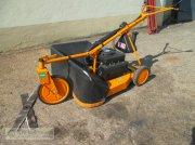 AS-Motor AS 26 Top Zustand (UVP 2300.-) Косилка для высокой травы/ луговая косилка
