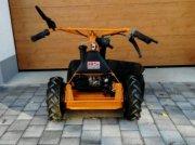 Hochgras/Wiesenmäher типа AS Motor AS 28/4-Kat Aufwuchsmäher, Gebrauchtmaschine в weng