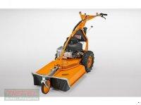 AS-Motor AS 65 4T B&S 13 PS  65cm Schnittbreite Neu Косилка для высокой травы/ луговая косилка