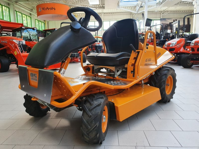 Hochgras/Wiesenmäher typu AS-Motor AS 800 Freerider, Neumaschine w Olpe (Zdjęcie 1)