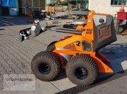 Hoflader a típus Cast Group CAST SSQ 22 Minilader 4WD, Gebrauchtmaschine ekkor: Tarsdorf
