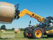 Hoflader des Typs DIECI 32.6 Agri Farmer Vorführmaschine, Gebrauchtmaschine in Tarsdorf