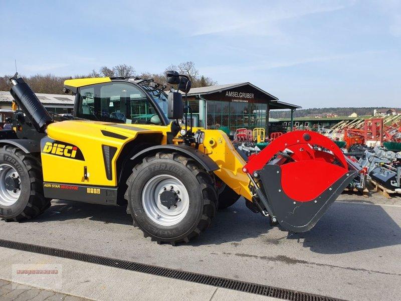 Hoflader des Typs DIECI 38.10 mit Heckhydraulik & Zapfwelle NEU AKTION, Gebrauchtmaschine in Tarsdorf (Bild 1)