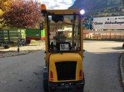 Eurotrac W11 udvari rakodó